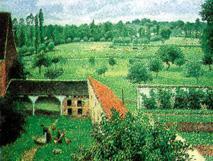 Biografia de Camille-Jacob Pissarro